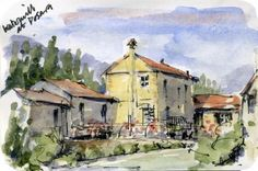 painting sketchbook - Поиск в Google