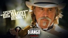Quentin Tarantino's Django Unchained releases new character banners | TotalFilm.com
