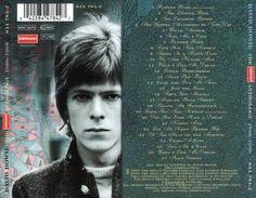 David Bowie - The Deram Anthology 1966-1968 {DECCA 1997}