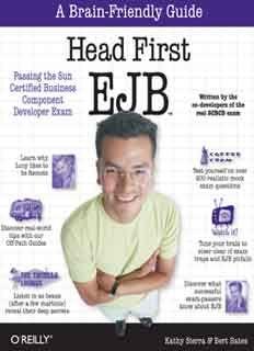 Download Head First Ejb 1st Edition Ebook Pdf Ebooks Ebook Pdf
