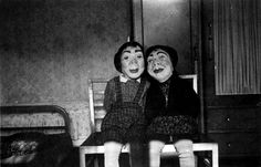 halloween weird old photos - Google Search