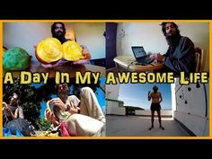 A DAY IN THE LIFE: EVERYTHING I EAT AND DO || FRUIT | TRAINING | REWARDING WORK - YouTube