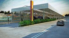 Sonho do Terminal Rodoviário de Franco da Rocha já começou a tomar forma