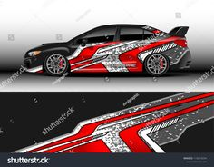 Car decal graphic vector, truck and cargo van wrap vinyl sticker. Graphic abstract stripe designs for branding and drift livery car , Car Stickers, Car Decals, Vinyl Decals, Vehicle Branding, Van Wrap, Custom Wraps, Cargo Van, Car Brands, Car Painting