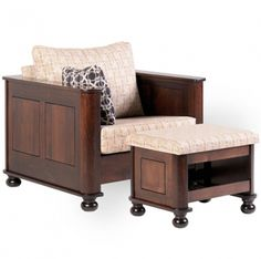 Paxton Place Chair