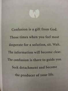 The tao of wu. The rza