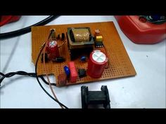 This tutorial will take you through the complete SMPS power supply circuit design and will also explain how to build your own transformer for VIPER circuit. Arduino Wireless, Power Supply Circuit, Power Electronics, Circuit Design, Viper, Design Tutorials, Transformers, Make It Yourself