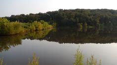 Lake Harper (ramp view)
