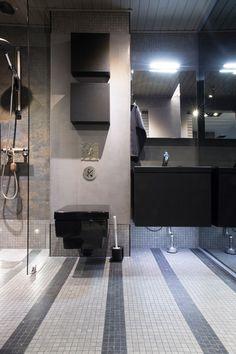WC:ssä on vain istumapaikkoja. #asuntomessut2014