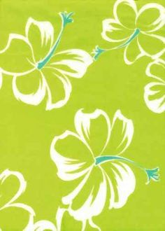lemi Tropical Hawaiian orchid & plumeria flowers, cotton apparel fabric.Add Discount code: (Pin10) in comment box at check out for 10% off sub total at BarkclothHawaii.com