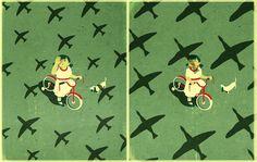 similarities,Emiliano Ponzi illustration
