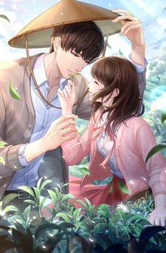 Jack Frost And Elsa, Romantic Anime Couples, Falling Stars, Anime Girl Drawings, Love Games, Mystic Messenger, Love Pictures, Alice In Wonderland, Fantasy Art