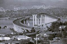 Tasmania, History, Historia