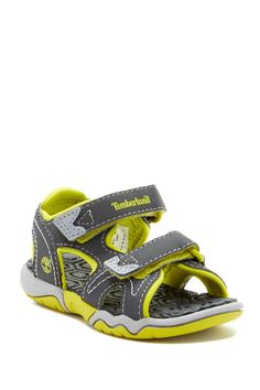 19.97 Timberland - Adventure Seeker 2 Strap Sandal (Toddler & Little Kid) at Nordstrom Rack. Free Shipping on orders over $100.