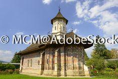#moldovita #monastery #Romania #bucovina #church #religion #travel #easterneurope
