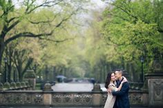 Rainy Central Park Engagement Photos   BOM Photography is a husband and wife wedding photographer team based in New Jersey. We specialize in photojournalistic and creative wedding photography, serving NY, NJ, PA, MA, and CT, and available for destination weddings anywhere in the world.  VISIT US ON FACEBOOK | FOLLOW US ON TWITTER …