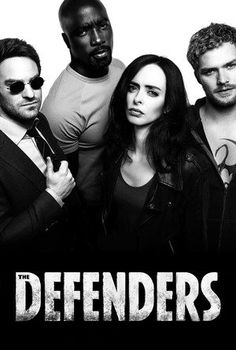 Nonton Online TV Series The Defenders (2017) Sub Indo Online Gratis