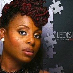 Ledisi, Places of Me: BEST R&B PERFORMANCE, BEST R&B ALBUM NOMINEE