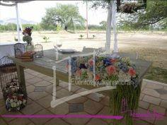#BodaAdrianayEdgar en una finca privada en Guanajuato capital #Eventosqueenamoran