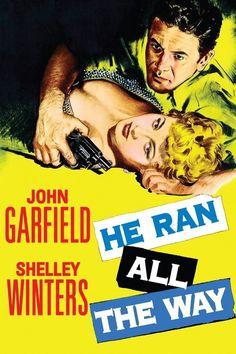 He Ran All The Way 【 FuII • Movie • Streaming