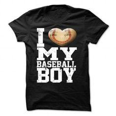Cool #TeeForLocust Grove Baseball boy - Locust Grove Awesome Shirt - (*_*)