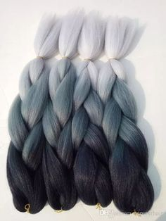 Check out the amazing new black/blue-grey/grey 3t ombre jumbo box braids 5packs 24 synthetic cabelo haar zopfe african twist/box ombre braiding hair bulk topstarhair provides here and you will buy various kinds of milky way weave, milky way hair wholesale and milky way remy hair here. Enjoy the fast delivery and good discount.