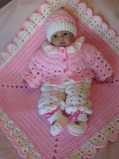 Handmade Baby Shower Christening Newborn Baby by MagicalStrings