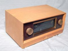 Exceptionnel Vintage Fisher FM 40 Mono Tube Tuner MPX Out For Stereo Sound W FM80 Cabinet