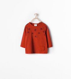 T - shirts - Baby jongens | ZARA België