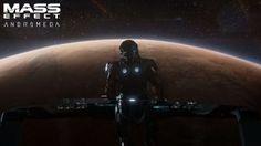 Mass Effect Andromeda: A breve info su multiplayer e specifiche PC