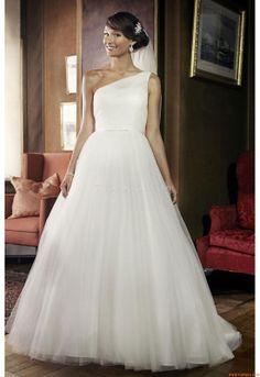 Vestidos de noiva Lilly 08-3251-CR Passions 2014
