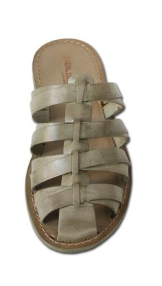 I like these sandals ... and you like them?
