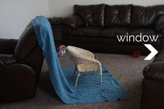 Simple ideas for home photography back drops.