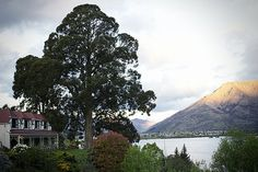 Home | Sherwood Queenstown