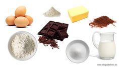 Exquisitos Muffins de Chocolate