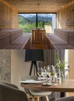 Das Graseck | Boutique Hotel | Garmisch-Partenkirchen | Germany | http://lifestylehotels.net/en/das-graseck | Sauna | Restaurant | Luxury | Lifestyle