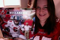 Sarah Reviews Stuff Here: Sarah Reviews SportsFreak365.com Calendars  #SportsFreak365