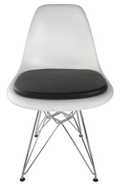 39 Best Eames DSR pillow inspo images | Eames, Chair, Grey