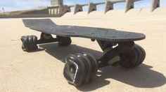 Cruiser Skateboard Design, Specs, Pros & Cons | Review  #CruiserSkateboard #Skateboard #Skateboarding #KickStarter #GearPQ