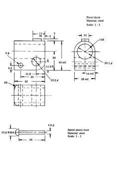 PPSH41 Complete Machine Plan / Blueprints | Magazine (Firearms) | Gun Barrel Gun Shooting Range, Homemade Weapons, Submachine Gun, Guns And Ammo, Armors, L Shape, Survival Skills, Firearms, Survival