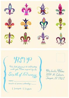 fleur de lis 's for Eliz Diy Craft Projects, Craft Tutorials, Diy Crafts, Leis, Tattoo Fleur, Peacock Feather Tattoo, Flash Art, New Tattoos, Crown Tattoos