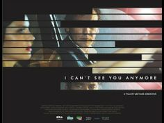 Colchester Film Festival 2013 - 'I Can't See You Anymore' Trailer - YouTube