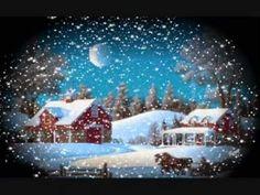 Auguri Di Buon Natale  e Felice Anno Nuovo  (celine dion christmas )