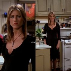 Rachel Green Hair, Rachel Hair, Rachel Green Style, Rachel Green Outfits, Friends Rachel Outfits, Rachel Green Friends, Friend Outfits, Friends Tv, Jennifer Aniston Pictures