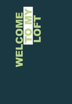 Welcome to my loft : arquitectura como utopía, ruína e abstracción = arquitectura como utopía, ruina y abstracción/ Pedro Barateiro... [et al.]; comisario e textos, Ángel Calvo Ulloa...[et al.].  Texto completo: https://issuu.com/dardodesign/docs/welcome_issuu Signatura:  57 WEL  Na biblioteca: http://kmelot.biblioteca.udc.es/record=b1546898~S1*gag