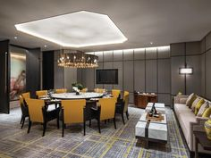 Located just a drive from Shanghai Hongqiao International Airport and Hongqiao Railway Station, Cordis Shanghai Hongqiao offers city view in all. Restaurant Layout, Cafe Restaurant, Restaurant Design, Chinese Restaurant, Shanghai Hotels, Hotel Inn, Workplace Design, Private Room, Hospitality Design