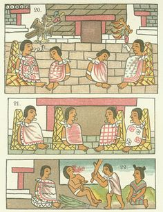 To feed their large population the Aztecs created a tribute system. Tribute was collected from people, they could give up food or land that they did not need.