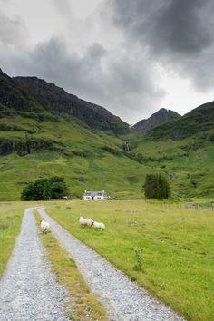 Ballachulish - Scotland