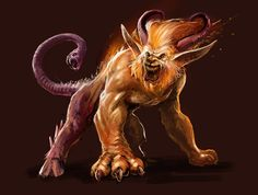 Chimera by Branflakes2