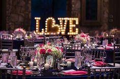 The theme of every wedding...LOVE. Horseshoe Bay; Austin Wedding Photography; Mike Reed Photo